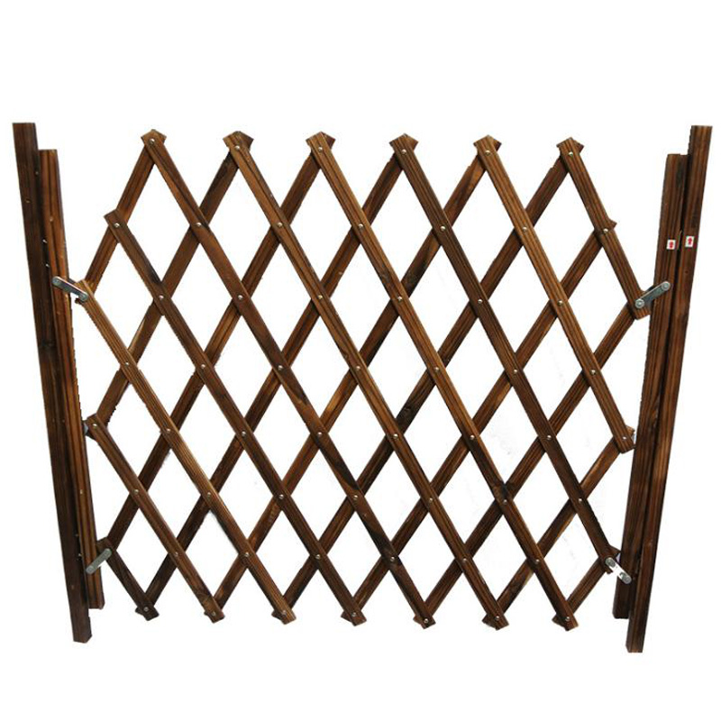Telescopic Pet Isolation Door Fence DIY Can Be Spliced Child Protection Safety Bar Sliding Door Away