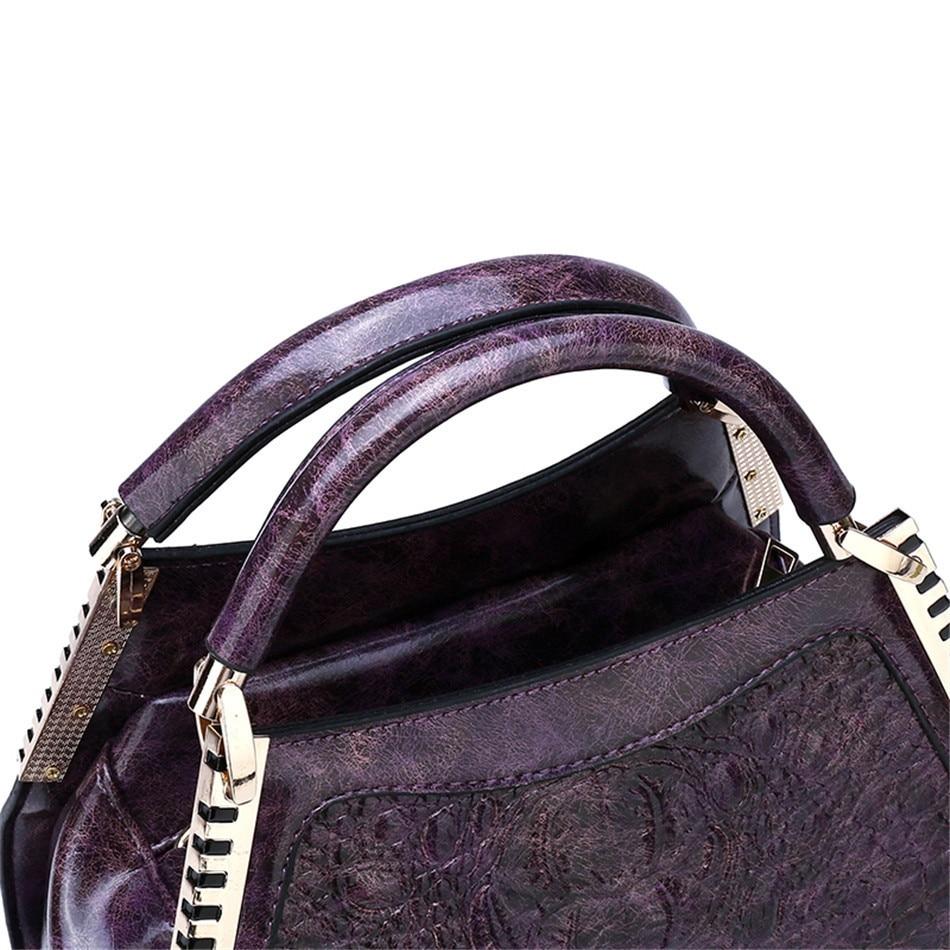 Marca de Bolsas De Luxo Mulheres Sacos