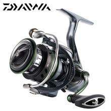 2019 DAIWA CALDIA CS LT Spinning Fishing Reel 2000SXH 2500XH 3000CXH 4000CXH Light Magsealed Reel Saltwater Fishing Tackle