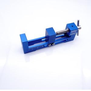 Image 4 - 1PC צמיג מתקין גלגל Loader צמיגי שרברב מכשיר עם נושאות Tamiya מיני 4WD כלים גדול/קטן סוג כלים חלקי DIY