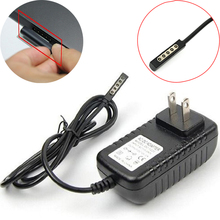 Charger Adapter Connect Tablet PC Accessories Office Power Wall Plug Portable Home Travel Safe For Microsoft Surface RT