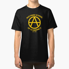 Oostenrijkse School Economie Kapitalisme Libertarian T-shirt Litecoin Bitcoin Rothbard Anarchy Anarchisme Anarcho Kapitalisme Anarchoc