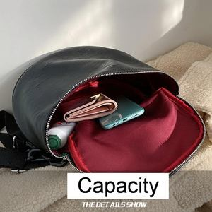 Image 5 - DIINOVIVO rétro sacs à main femmes sacs concepteur en cuir PU large sangle bandoulière sacs à bandoulière pour adolescentes fourre tout selle WHDV1407