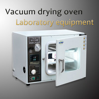 Vacuum drying oven Laboratory electric heating thermostat Laboratory drying tool Digital drying oven