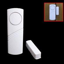 Более длинная дверь окна беспроводной против взлома сигнализация системы безопасности дома устройство безопасности VDX99