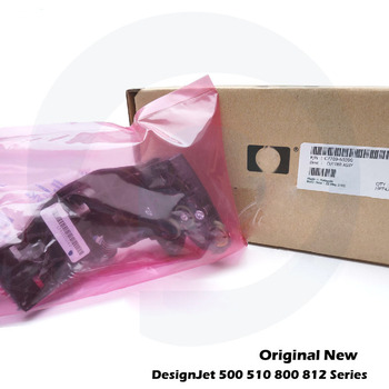 Original New For HP DesignJet 500 800 510 HP500 HP800 HP510 Cutter Assembly C7769-60390 C7769-60163 formatter board c7769 c7779 for hp designjet printers 500 800 500ps 800ps a1 a0 42 24 printer plotter
