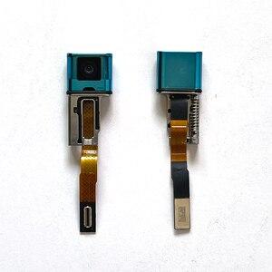 """Image 4 - 6.67 """"מקורי לxiaomi Redmi K30 פרו מול מצלמה מודול להגמיש כבלים עבור Xiaomi Poco F2 פרו קטן מצלמה + מצלמה כיסוי"""