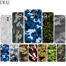 Get more info on the EWAU Army Camo Camouflage Pattern Silicone Mattle phone case for Huawei Y7 Y9 Prime Mate 10 20 30 Lite Pro Nova 2i 3 3i 4 5i
