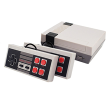 Dropshipping HDMI/AV Output Mini TV Handheld Retro Video Game Console with Classic 500 games Built in for 4K TV PAL & NTSC