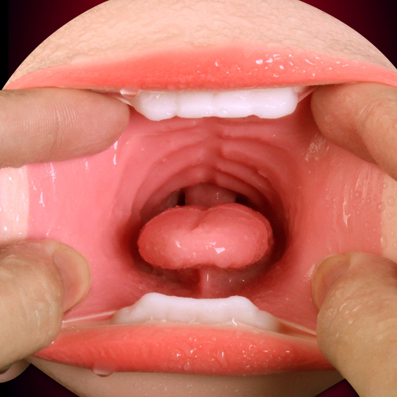 Realistic Vagina For Men Silicone Pocket Pussy Male Masturbator Real Sex Virgin Sucking Cup Sex Toys For Men