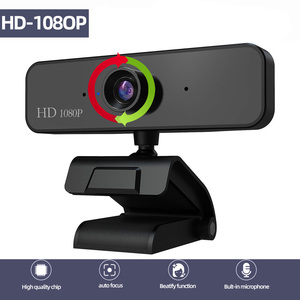 HD Webcam Autofocus Web Camera