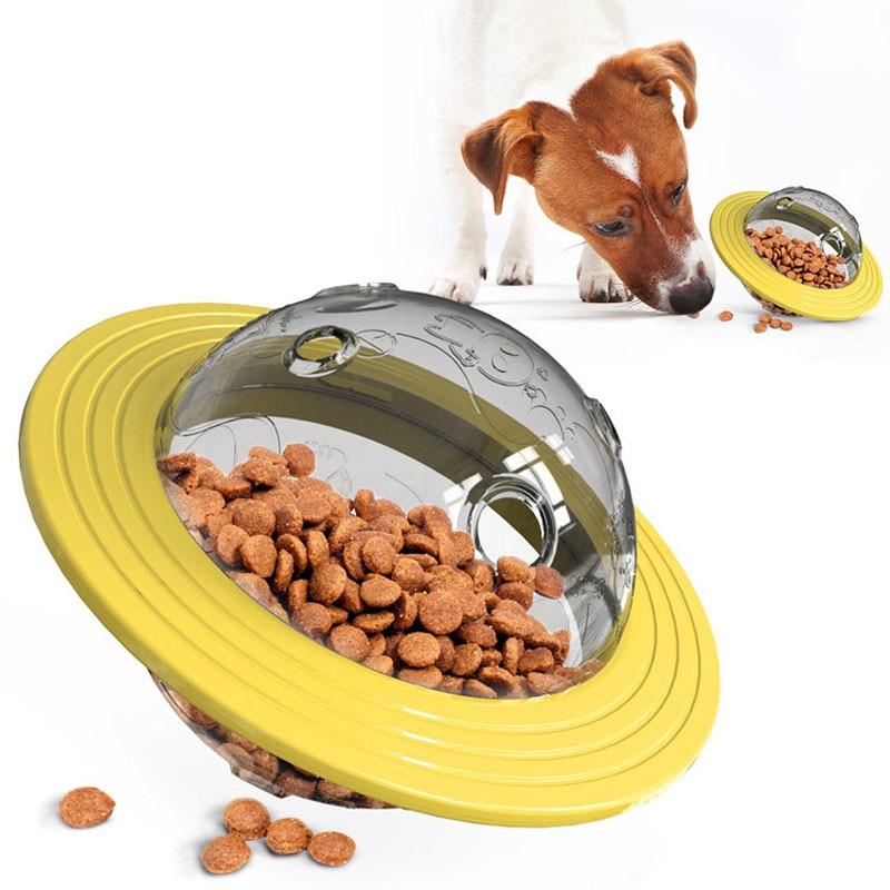 dog toy food