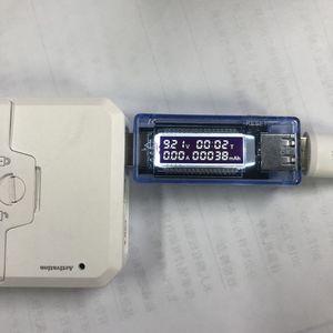 Image 5 - (Bez baterii) podwójny USB QC 3.0 mocy wyjściowej 3x18650 baterie DIY opakowanie na Power Bank etui na uchwyt szybka ładowarka do telefonu komórkowego Tablet z funkcją telefonu PC