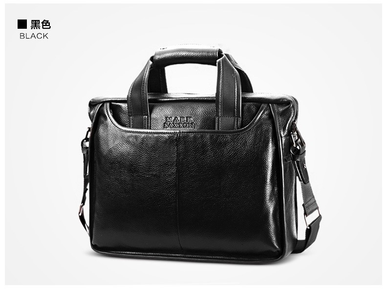 Hd29a427dfaf5496cabc6ff16ad408cc1H 2019 New Fashion cowhide male commercial briefcase /Real Leather vintage men's messenger bag/casual Natural Cowskin Business bag