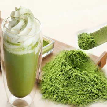 Premium matcha green tea Powder 100% Natural Organic tea Beauty slimming 250g 500g 1000g 1