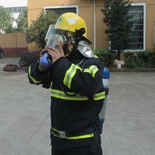 New Factory direct sale FireMan Uniform