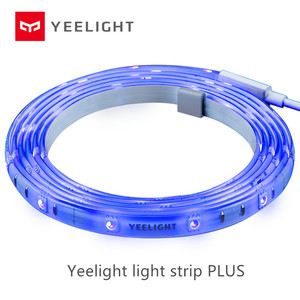 Image 3 - [ International version ] yeelight light strip plus Extension Edition extend Up to 10M 16 Million RGB work to smart home app