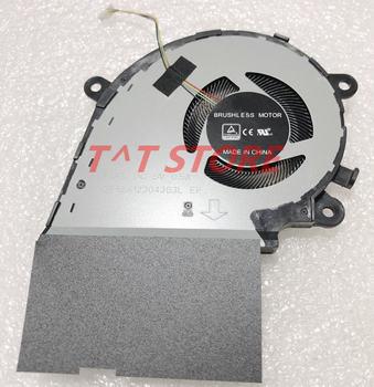 NEW original for laptop cooling cooler fan FLKL DFS5K12304363L free shipping