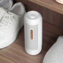 Mini Dehumidifier Air Dryer Moisture Absorber Home wardrobe Clothes Dry Heat Dehydrator new