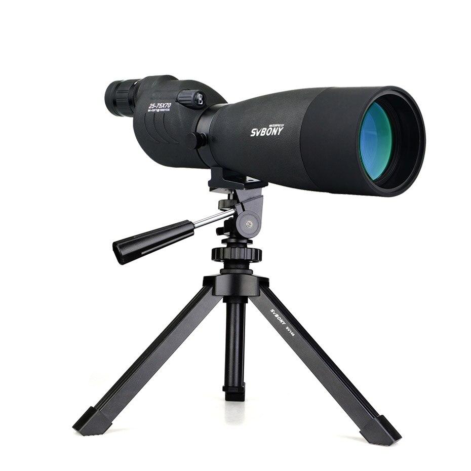 telescópio reto à prova dwaterproof água para