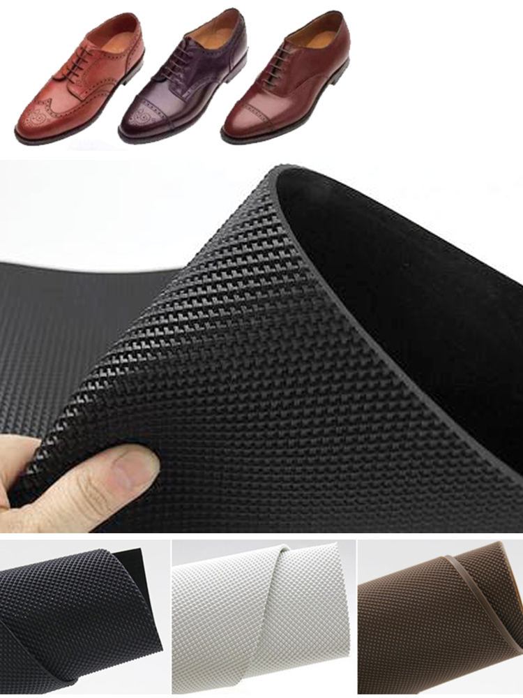 Sunvo Repair-Patches Insoles Shoes-Pads Soling-Sheet Rubber Anti-Slip