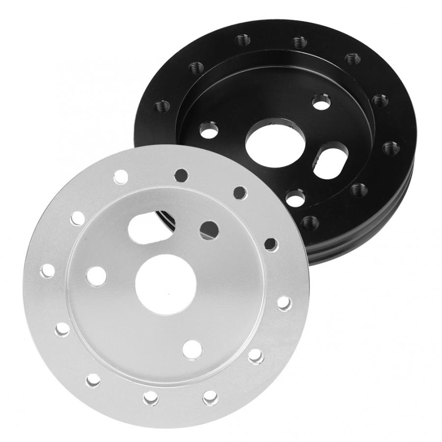 """Steering Wheel to Grant 3 Hole 0.5/"""" Hub for 6 Hole Adapter Boss 0.5/"""" Hot-selling"""