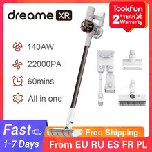 Dreame aspirateur à main sans fil XR maison ménage balayage 22000Pa cyclone aspiration Multi brosse fonctionnelle