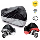 Motorcycle cover UV ...