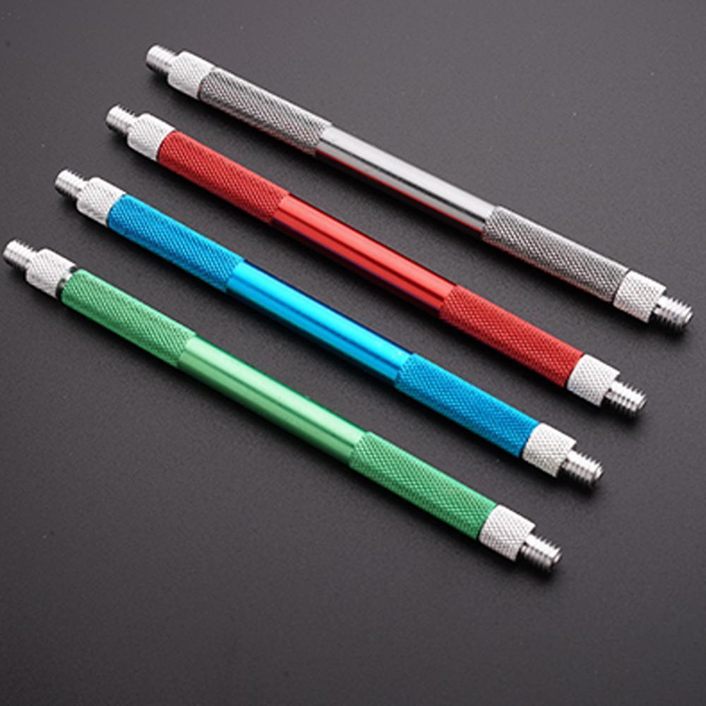 Aluminum Alloy Needle Bait Tool Multiple Function Boilie Loading Device Car