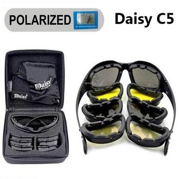 Desierto 4 lentes ejército gafas al aire libre protección UV de caza, de deporte gafas de sol Unisex militar senderismo táctico gafas