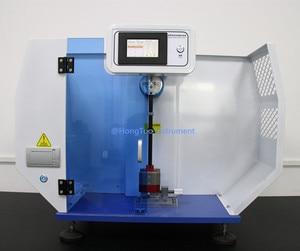 Equipamento de Teste De Impacto Izod Charpy Digital de alta Precisão de Plástico Venda Quente
