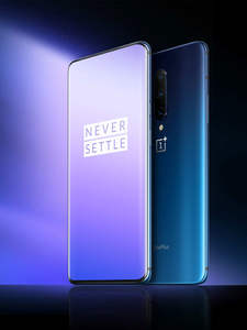 Oneplus Snapdragon 855 7-Pro 12GB 256GB 12gbb Nfc Dash Charge Elevating Camera Octa Core