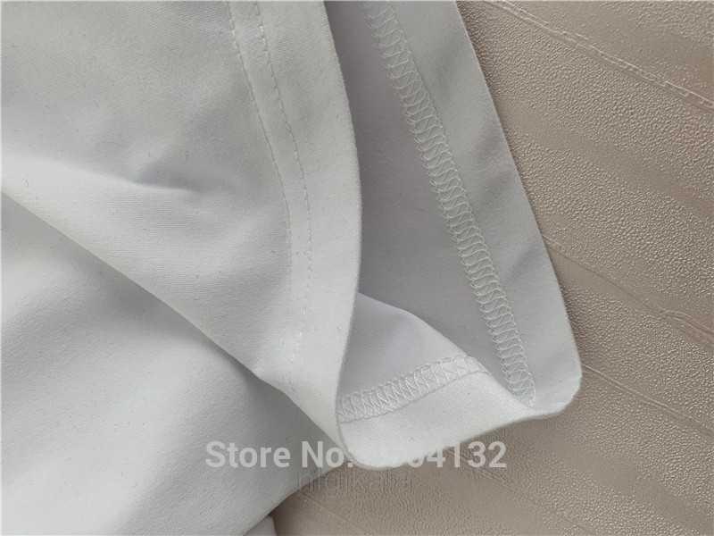 EU Größe Baumwolle T Shirt Burzum Dark Band T Brief Gedruckt Männer Tops Sommer Kurzarm Einfache Oansatz Hemd