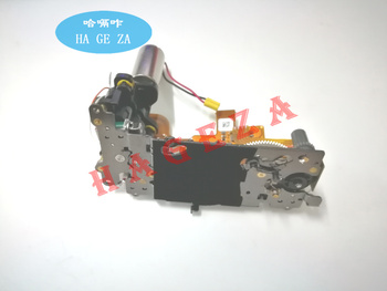 100% new  original  D4 Aperture Motor Control Unit for Nikon D4 I PLATE UNIT MOTOR D4 Aperture with Motor 1H998-427