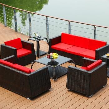 European Design furniture for Garden 1