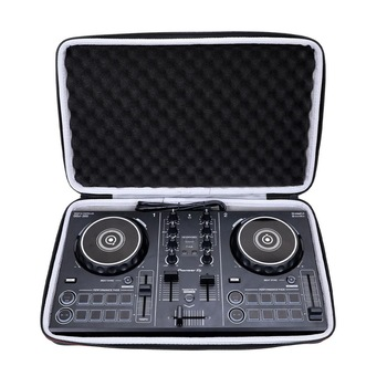 LTGEM EVA Hard Case for Pioneer DJ Smart Controller  DDJ 200 - discount item  14% OFF Travel Bags