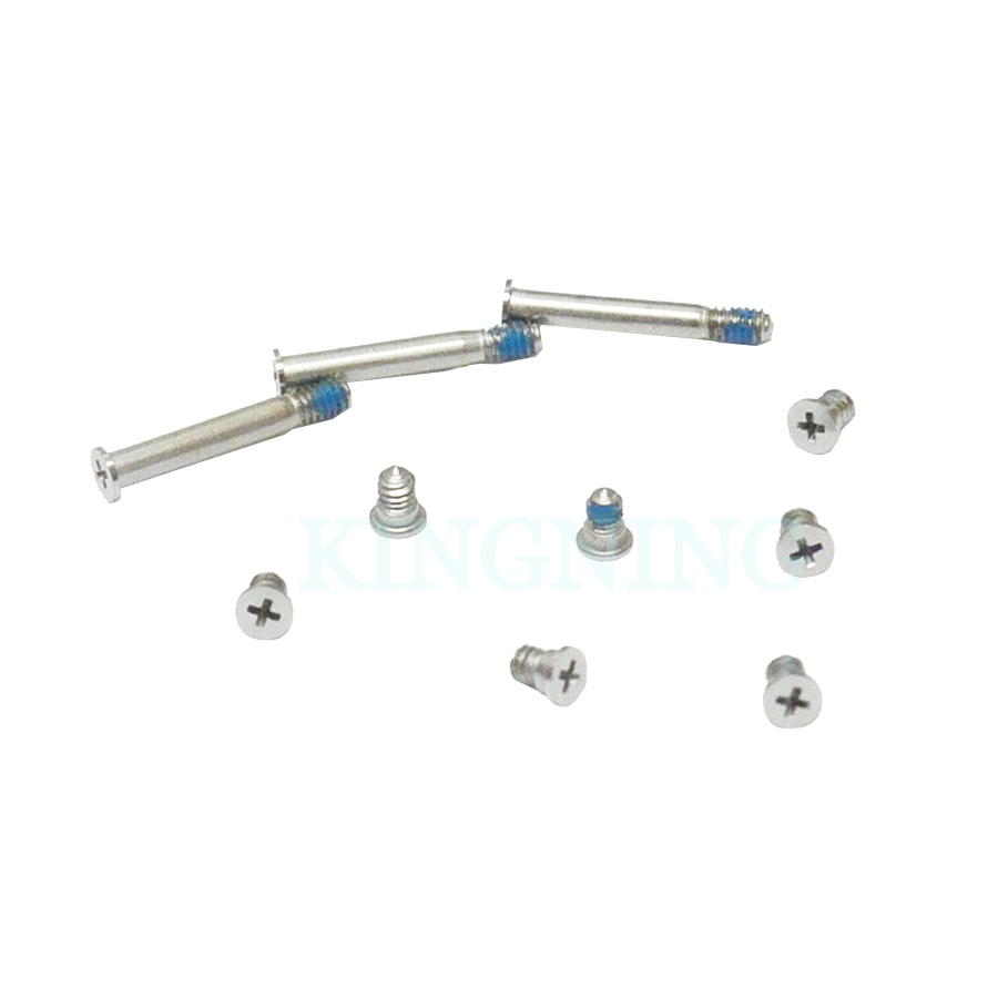 NEW Bottom Screw Set for A1278 A1286 A1297 Macbook Pro
