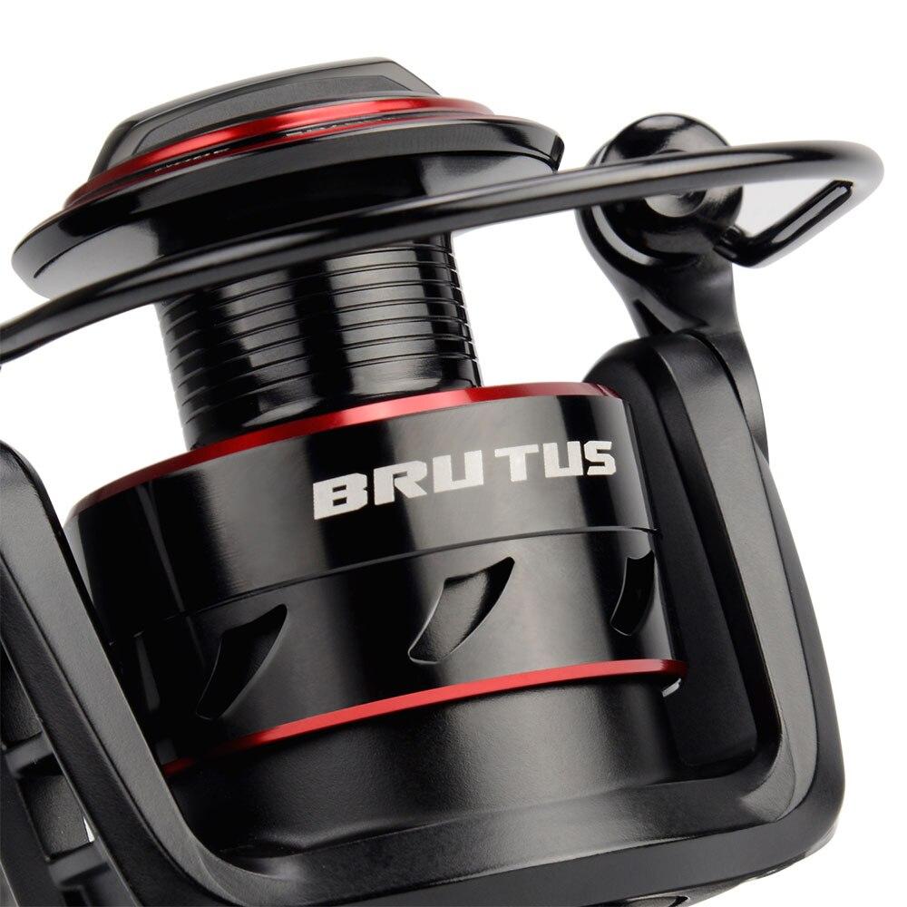 KastKing Brutus Super Light  2