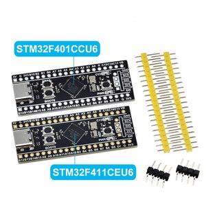 Image 2 - STM32F401開発ボードSTM32F401CCU6 STM32F411CEU6 STM32F4学習ボードarduinoのための