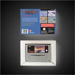 Image 2 - F ゼロユーロバージョンrpgゲームカードバッテリーセーブとリテールボックス