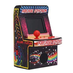 Image 4 - Tragbare Retro Handheld Spielkonsole 8 Bit Mini Arcade Spiel Maschine 240 Klassische Spiele Gebaut in
