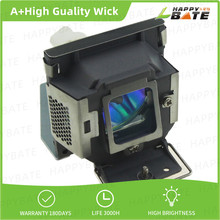 High Brightnes Projector Lamp RLC-047 UHP190/160W for  PJD5111 / PJD5351 lamp projector free shipping projector light 160w snow white bridgelux 45mil led chip 150 160lm w 160w mini projector led bulb lamp