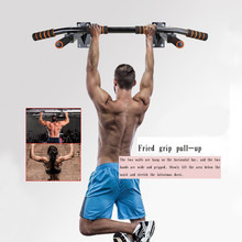 Gymnastics Wall Horizontal Bar Indoor Pull Up Bar Home Gym Chin Up Bar Multiple Uses Pullup Bar Sport Exercise Fitness Equipment