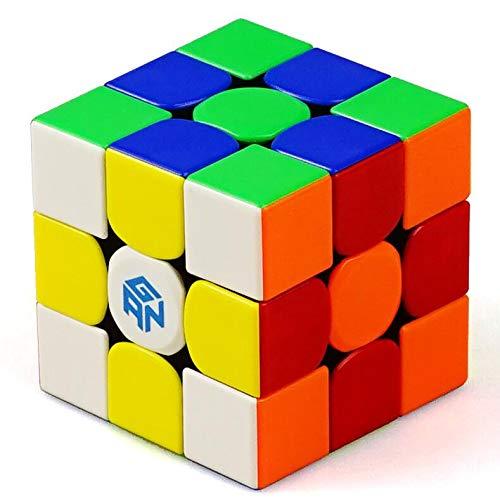 velocidade puzle (versão gan 356r) cubo