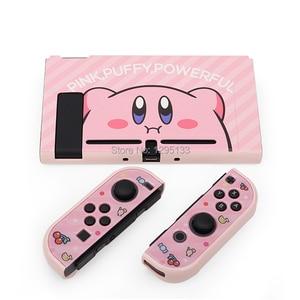 Image 5 - Funda rígida carcasa protectora de plástico para Nintendo Switch, funda protectora de plástico para Nintendo Switch