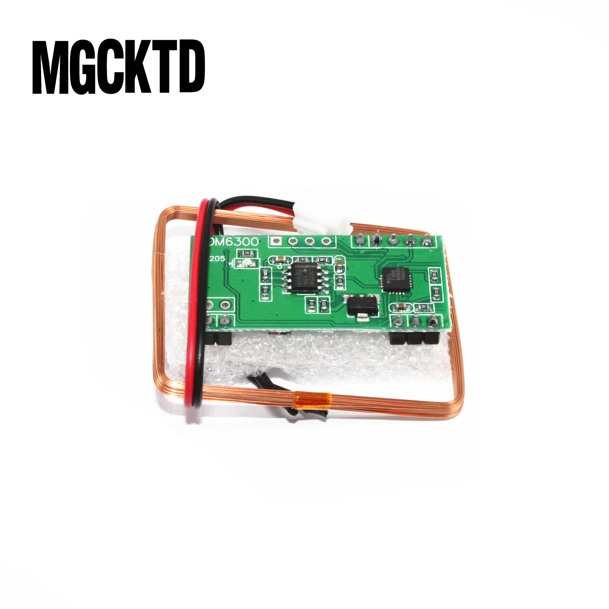 Worldwide delivery 125khz rfid reader module in Adapter Of