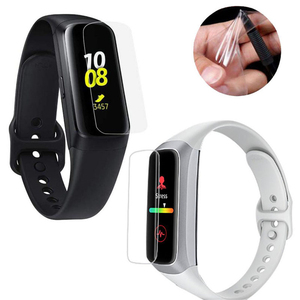5 Pcs For Samsung Galaxy Fit &