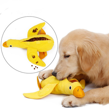 Dog Find Food Training Toys