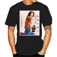 Keanu reeves unissex t camisa Camiseta masculina camiseta impressa 2021 lazer moda T-shirt 100% algodão