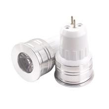 LED Bulb GU10 MR11 MR16 LED Spot Light 6W 9W 220V 110V 12V 3
